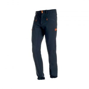 Turistické nohavice Mammut Eisfeld Advanced SO Pants Night